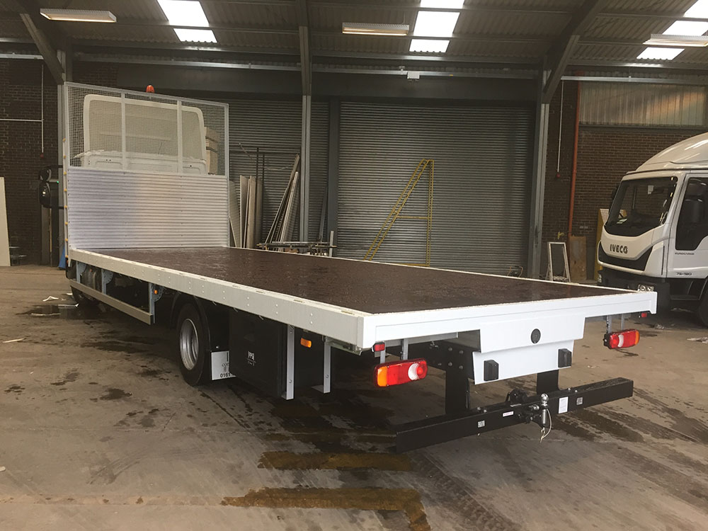 Flatbed 1