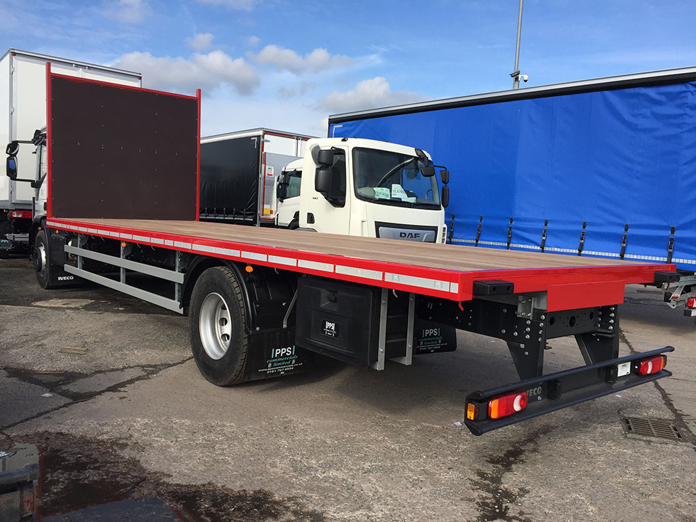 Flatbed 2