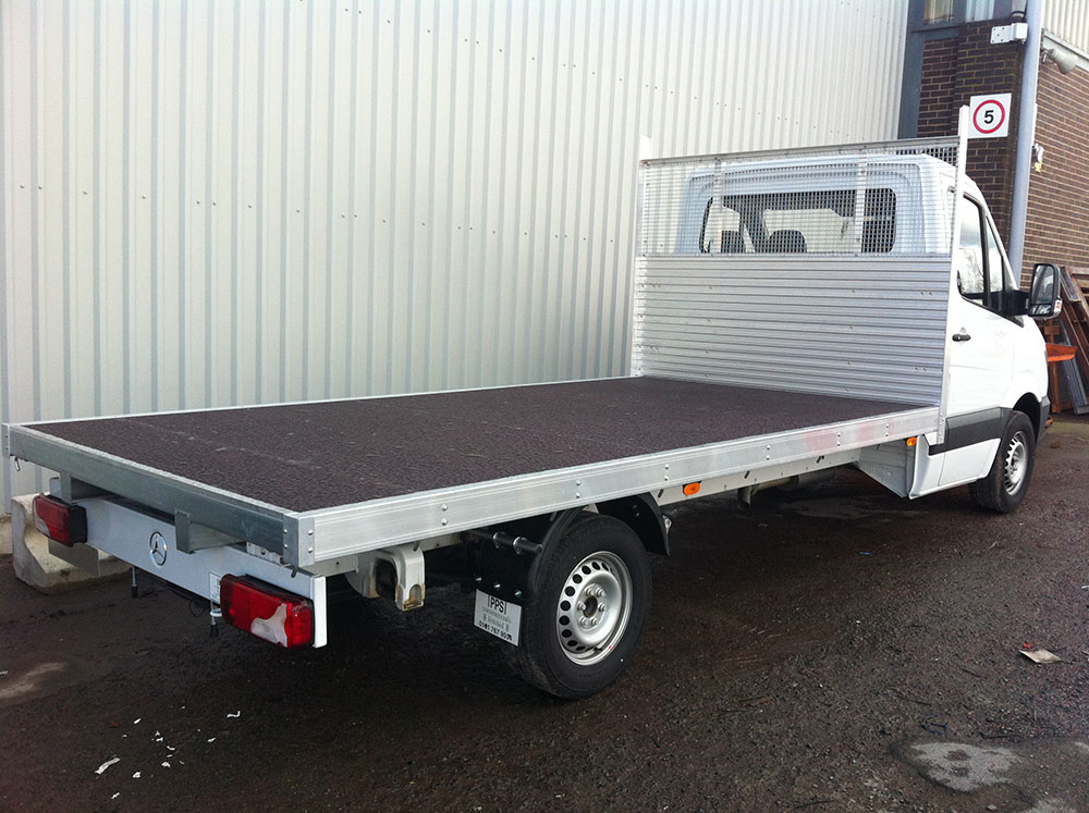 Flatbed 3