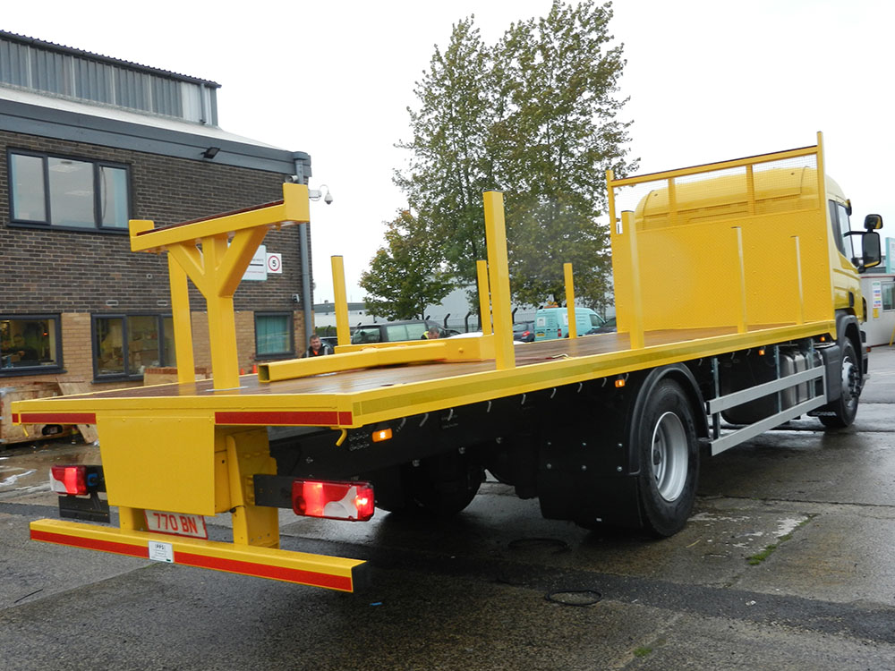 Flatbed 4