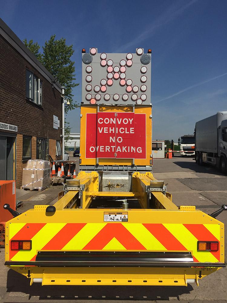 Traffic Managment 6